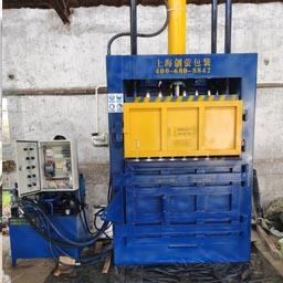创萤废料铁桶打包机 (通用款)